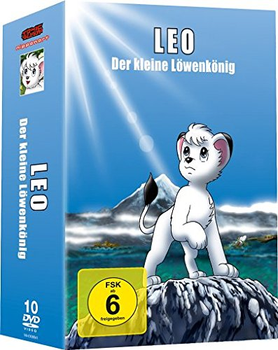 Gesamtausgabe (10 DVDs)