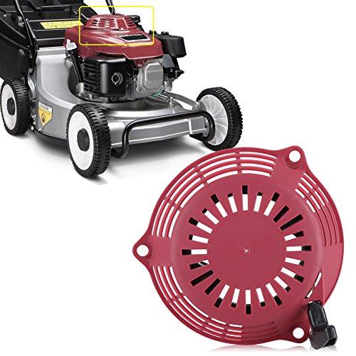 Seilzugstarter Reversierstarter Seilstarter Rücklaufstarter für Honda GCV135 GCV160 EN2000