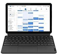 Lenovo IdeaPad Duet Chromebook Tablet, Display 10.1 pollici, Full HD