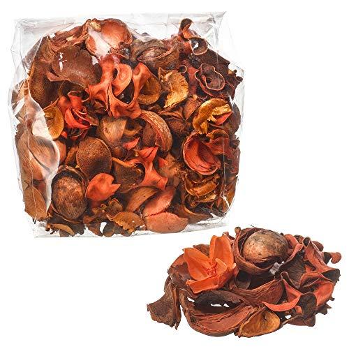 SIU 2 x Potpourri Duft/Pfirsich und Orange Duft von Reifen Pfirsichen und exotischen Früchten mit einem Hauch von frischen Orangen.Nettogewicht: 90 g