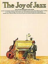 The Joy of Jazz: Piano Solo