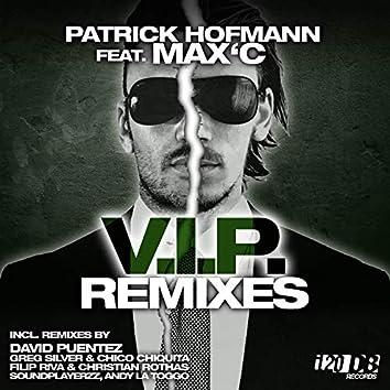 V.I.P. (Remixes)