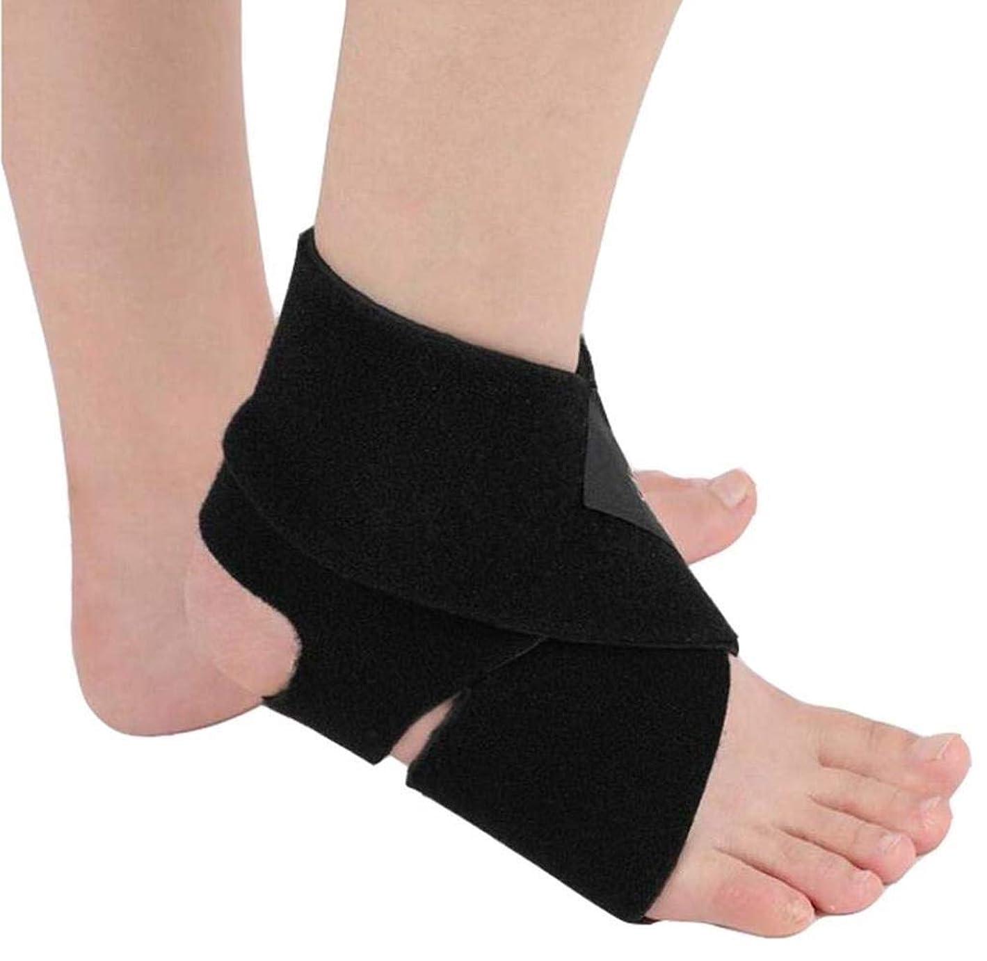 ペンフレンド血統溝標準的な足首の足の装具の全長トリミング可能なフットプレート、ドロップフットに最適