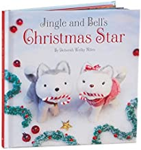 JIngle and Bell's Christmas Star Hallmark Small Story Book