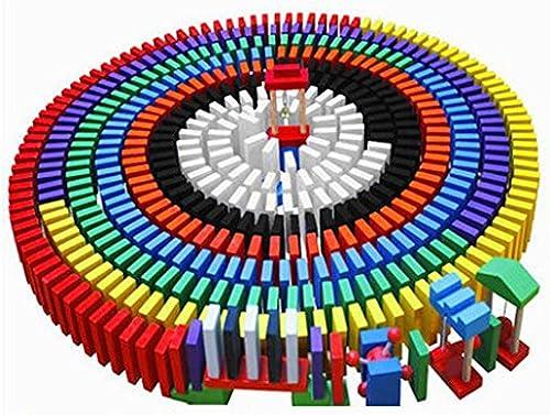 Wisdom 500 Stück von 1000 Stück von Holzspielzeug, Kinder Lernspielzeug ( farbe   2  )