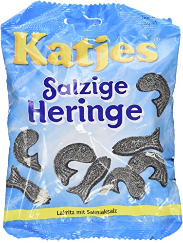 Best salted licorice for 2020
