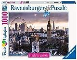 Ravensburger- London Puzzle 1000 piezas Foto & Paisajes, Multicolor, 50 x 70 cm (14085) , color/modelo surtido