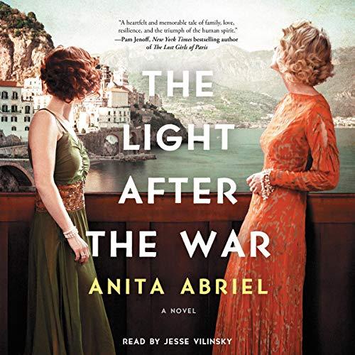 The Light After the War Titelbild