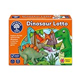 Orchard Toys 036Dinosaurier Lotto Spiel