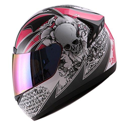 best ladies full face motorcycle helmet