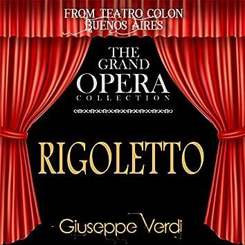 Rigoletto (feat. Leyla Gencer,Gianni Raimondi)