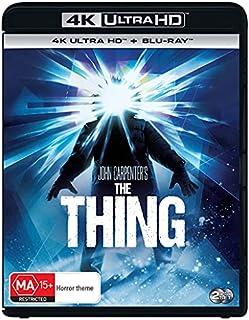 Thing, The (1982) [2 Disc] (4K Ultra HD + Blu-Ray)