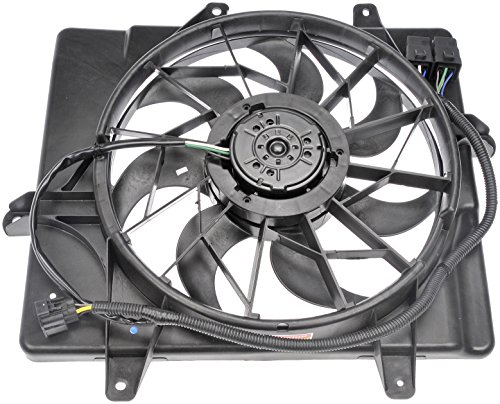 Dorman 620-052 Radiator Fan Assembly
