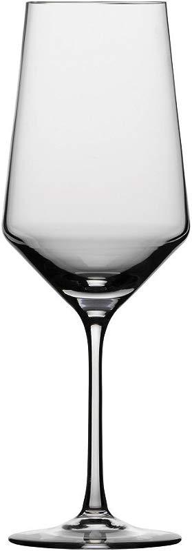 Schott Zwiesel Tritan Pure Bordeaux Glasses Set Of 6