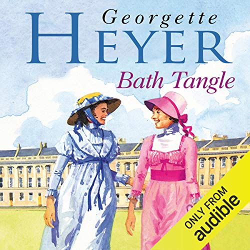 Bath Tangle  By  cover art