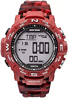 Relógio Mormaii MO1173A8R