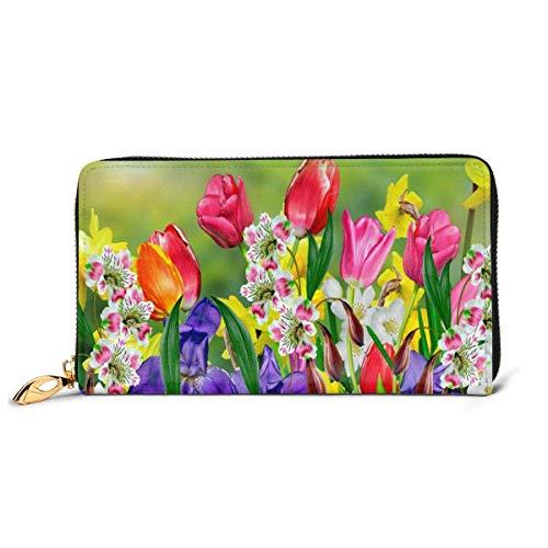 Chrysal Klar Tulpe Schnittblumennahrung in Pulverform 5 g  50 Stück Tulpenfrisch