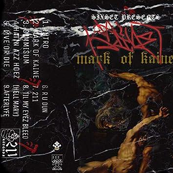Mark of Kaine