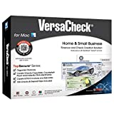 VersaCheck Finance & Check Creation Software for Macintosh