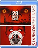 28 Days Later / 28 Weeks Later [Blu-ray] by 20th Century Fox