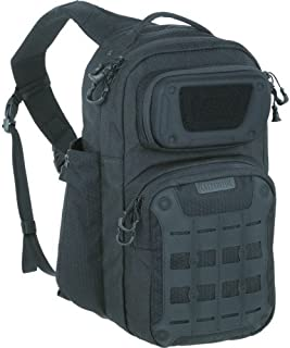 Maxpedition Gridflux 18L EDC Tactical Sling Pack Backpack, 2 CCW Compartments