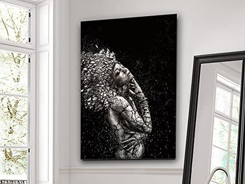 Schuller - Quadri stampa digitale - Fotografia scebrata (80x120)