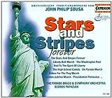 Edition Klassik - Stars And Stripes Forever (Amerikanische Traditionsmärsche von John Philip Sousa)