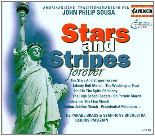Edition Klassik - Stars And Stripes...