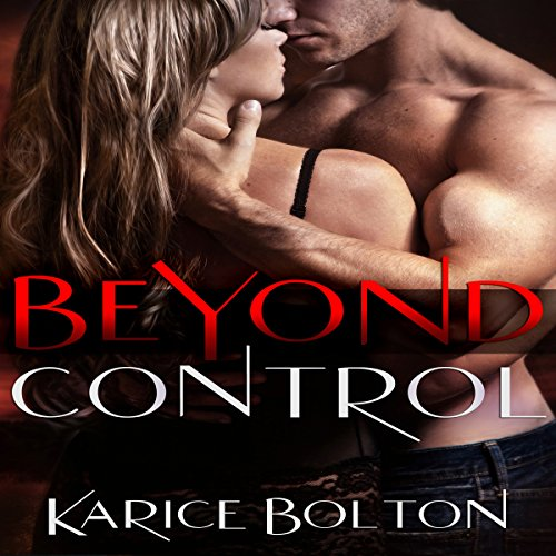 Beyond Control cover art