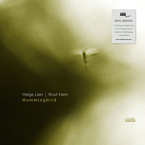 Hummingbird (180 Gramm Vinyl) [Vinyl LP]