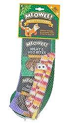 Meat Cookies Cat Treats 40g Meat & Veg Bites Chicken with Broccoli Cat Treats 35g Cat Toy