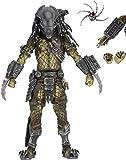 Predator - Figura Alien vs Serpent Serie 17 (20cm) - Merchandising Cine...