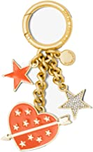 Michael Michael Kors Lucky Heart Key Chain