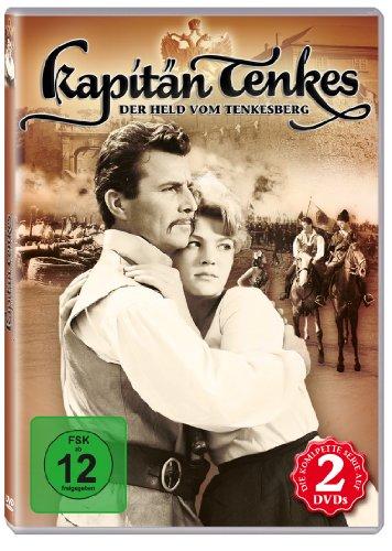 Der Held vom Tenkesberg (2 DVDs)
