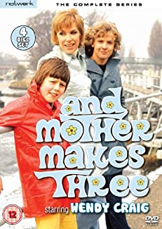 ...And Mother Makes Three - The Complete Series