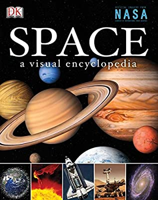 Space: A Visual Encyclopedia from DK Children
