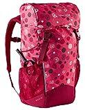 VAUDE Skovi 15 Rucksäcke15-19L, Bright pink/Cranberry, Einheitsgröße