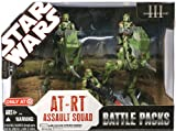 Hasbro Star Wars At-Rt Assault Squad