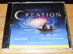 Creation: Once Upon All Time - Original Cast Album