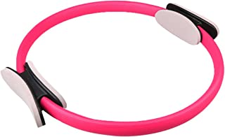 Baosity Pilates Yoga Resistance Ring Gymnastic/Aerobic/Gym Fitness Exercise Circle