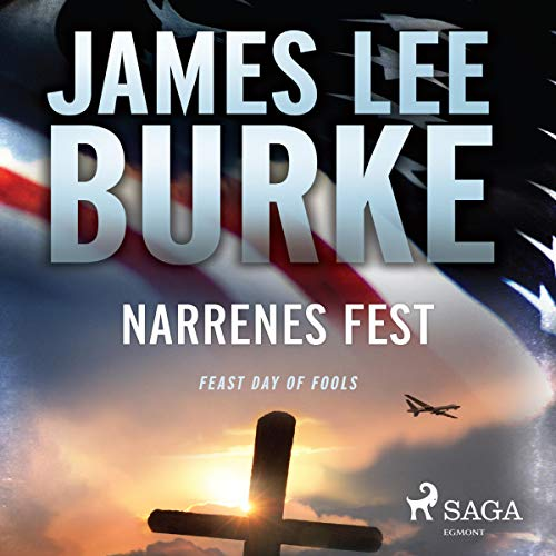 Narrenes fest audiobook cover art