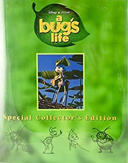 A Bug's Life, Special Collector's Edition
