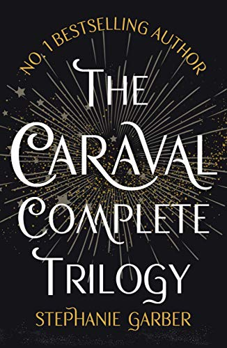 The Caraval Complete Trilogy (English Edition)