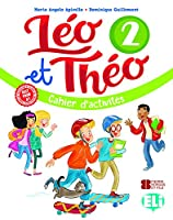 Leo et Theo: Workbook + audio CD 2