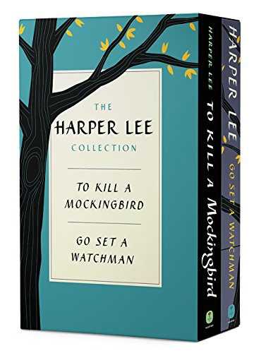 The Harper Lee Collection: To Kill a Mockingbird + Go Set a Watchman (Dual Slipcased Edition)[BOX SE