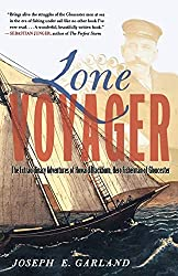 Amazon link for Lone Voyager