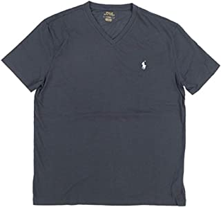 Mens Logo V-Neck T-Shirt