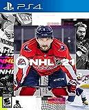 NHL 21 - PlayStation 4