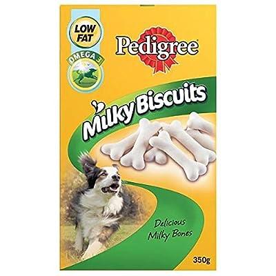 Pedigree crunchy biscuit treats
