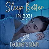 Feather & Down Sweet Dream Perfect Sleep Gift Set (50ml Pillow Spray & 10ml Relaxing Roll On) - Shut out the troubles of the day & enjoy the Perfect Sleep
